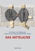 Die Nieder- und Oberlausitz – Konturen einer Integrationslandschaft, Bd. I: Mittelalter (eBook, PDF)