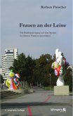 Frauen an der Leine (eBook, ePUB)