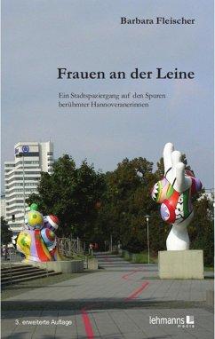 Frauen an der Leine (eBook, ePUB) - Fleischer, Barbara
