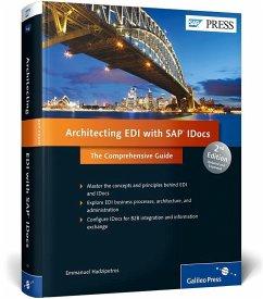Architecting EDI with SAP IDocs - Hadzipetros, Emmanuel