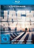 Jack Ryan Box - Die offizielle Movie Collection (4 Discs)
