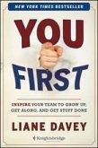 You First (eBook, PDF)