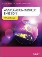 Aggregation-Induced Emission (eBook, ePUB) - Tang, Ben Zhong; Qin, Anjun