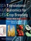 Translational Genomics for Crop Breeding (eBook, PDF)
