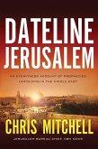 Dateline Jerusalem (eBook, ePUB)