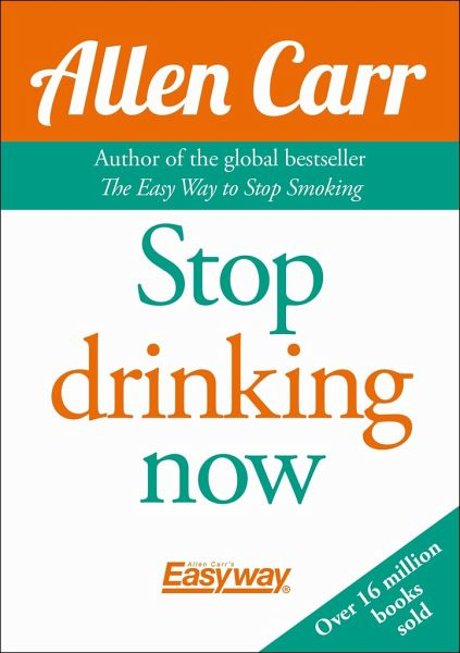 allen carr the easy way to stop drinking pdf