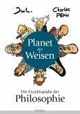 Planet der Weisen (eBook, ePUB)
