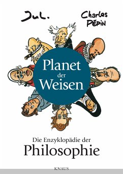Planet der Weisen (eBook, ePUB) - Pépin, Charles
