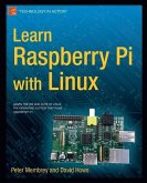 Learn Raspberry Pi with Linux (eBook, PDF)