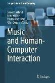 Music and Human-Computer Interaction (eBook, PDF)