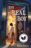The Real Boy (eBook, ePUB)