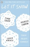 Let It Snow (eBook, ePUB)