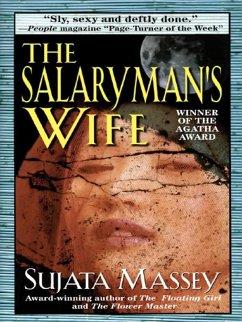 The Salaryman's Wife (eBook, ePUB) - Massey, Sujata