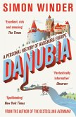 Danubia (eBook, ePUB)