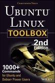 Ubuntu Linux Toolbox (eBook, ePUB)
