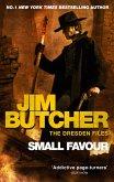 Small Favour (eBook, ePUB)