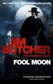 Fool Moon (eBook, ePUB)