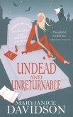 Undead And Unreturnable (eBook, ePUB)