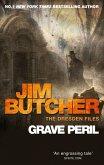 Grave Peril (eBook, ePUB)