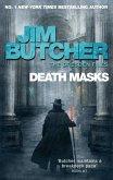 Death Masks (eBook, ePUB)