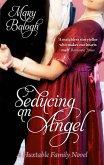 Seducing An Angel (eBook, ePUB)