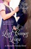 At Last Comes Love (eBook, ePUB)
