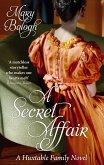 A Secret Affair (eBook, ePUB)