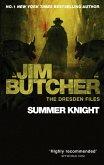Summer Knight (eBook, ePUB)