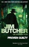 Proven Guilty (eBook, ePUB)