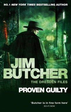 Proven Guilty (eBook, ePUB) - Butcher, Jim