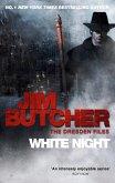 White Night (eBook, ePUB)