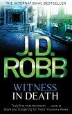 Witness In Death (eBook, ePUB)