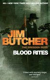 Blood Rites (eBook, ePUB)