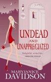 Undead And Unappreciated (eBook, ePUB)