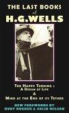 The Last Books of H.G. Wells (eBook, ePUB)