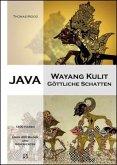 Java - Wayang Kulit, Göttliche Schatten