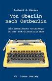 Von Oberlin nach Ostberlin (eBook, ePUB)