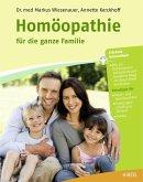 Homöopathie für die ganze Familie (eBook, PDF)