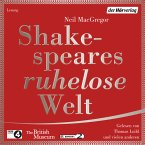 Shakespeares ruhelose Welt (MP3-Download)