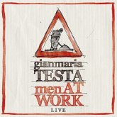 Men At Work-Live (+Dvd)