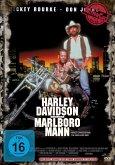 Harley Davidson und der Marlboro-Mann Uncut Edition