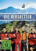 Die Bergretter - Staffel 4 (2 Discs)