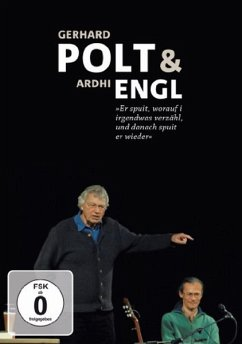 Gerhard Polt & Ardhi Engl (Dvd) - Polt,Gerhard & Engl,Ardhi