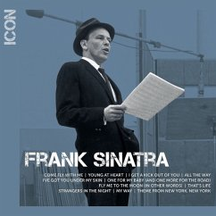 Icon - Sinatra,Frank