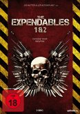 The Expendables 1 & 2 (2 Discs)