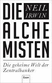 Die Alchemisten (eBook, ePUB)