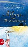 Alfons, die Weihnachtsgans (eBook, ePUB)