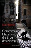 Commissaire Mazan und die Erben des Marquis / Commissaire Mazan Bd.1 (eBook, ePUB)