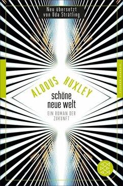 Schöne Neue Welt (eBook, ePUB) - Huxley, Aldous