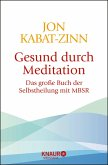 Gesund durch Meditation (eBook, ePUB)